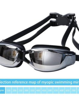 71911d28338 Optical -1.5 to -8.00 Myopia Swim Swimming Goggles Glasses Anti-fog UV  Protect ...