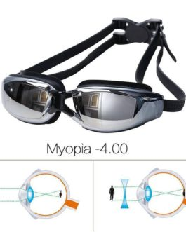 3e5b12ee24d ... Optical -1.5 to -8.00 Myopia Swim Swimming Goggles Glasses Anti-fog UV  Protect